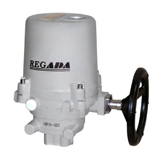 Regada Electric Actuator