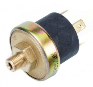 V-FLOW PRESSURE SWITCH 1
