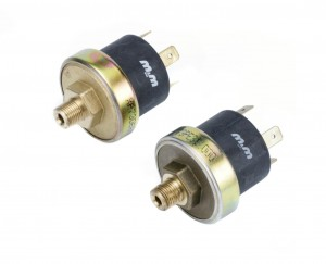 V-FLOW PRESSURE SWITCH 2