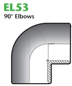 EL53 Fitting