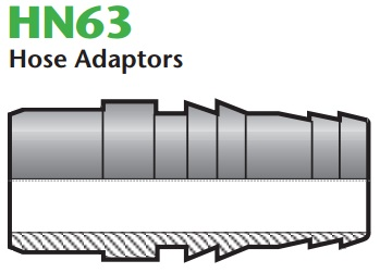 HN63 Fitting