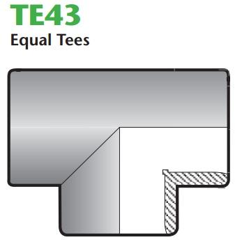 TE43 Fitting