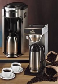 Válvulas Solenóides para Máquinas de Café